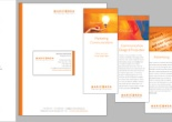 Mariconda Marketing Solutions logos and creative samples