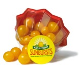 NatureSweet SunBursts packaging