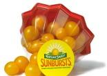 NatureSweet SunBursts packaging