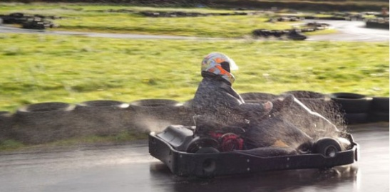 Automattic Knows How to Motivate Employees through Karting at meetups