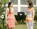 Word of Mouth TV Commercial Burlington Brag About It
