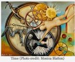 Time_Monica Blatton